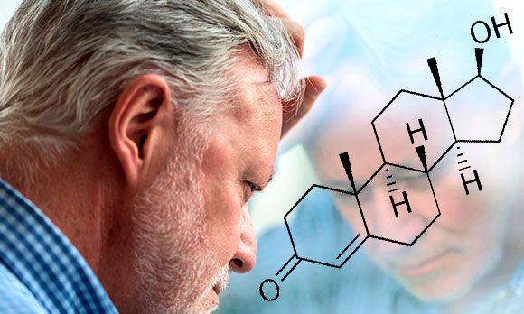 Тестостерон у пожилых мужчин