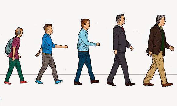Возраст мужчины