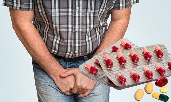 Таблетки для снятия боли