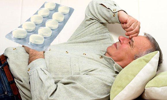 рейтинг средств от простатита